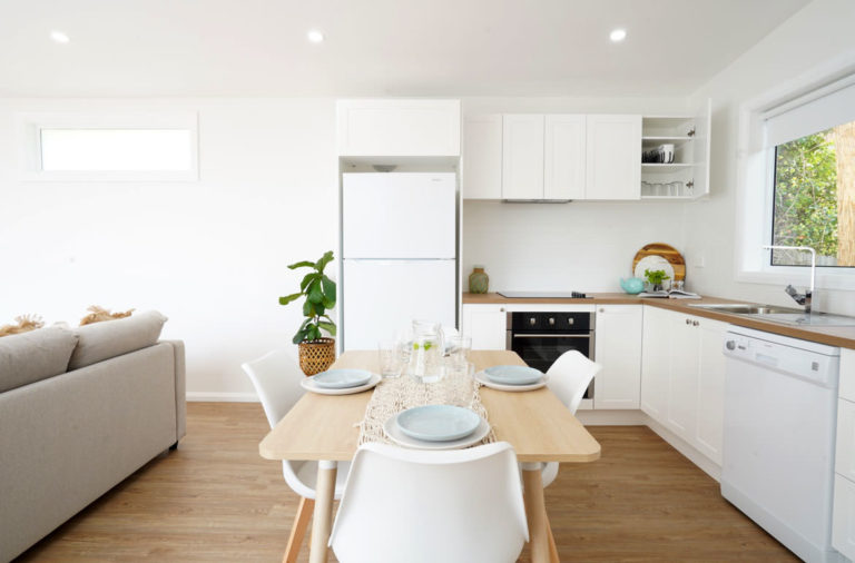 Granny Flat Kitchen Designs Diy Granny Flat