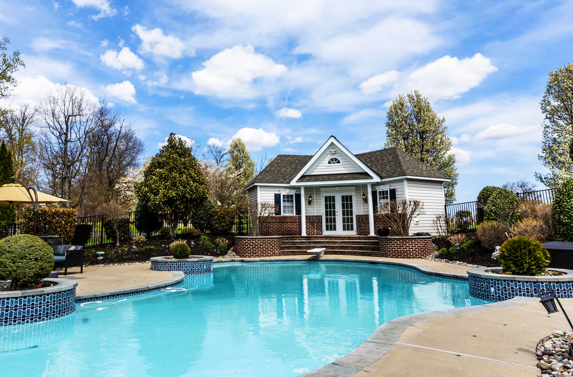 pool houses article