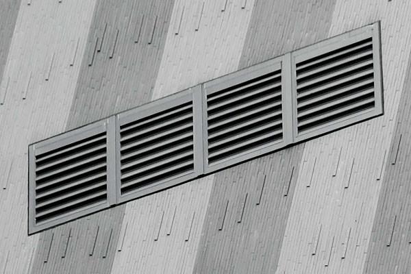 air vents for granny flat