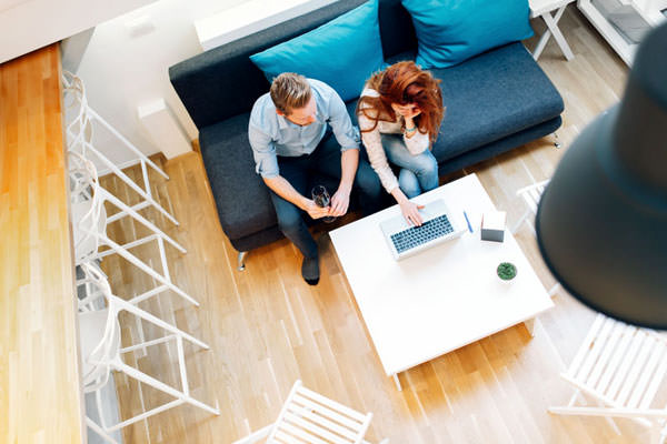 granny flat furniture design
