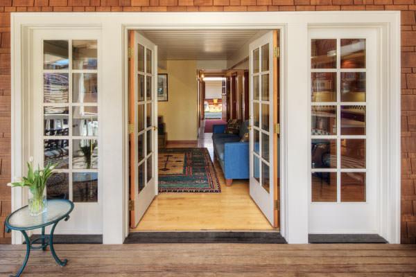 renovated granny flat