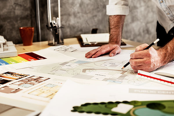 designer for granny flats