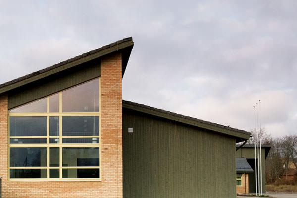 granny flat roof